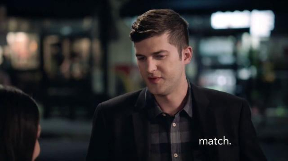 from Zayn dart commercial dating site