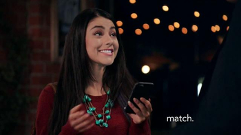 Match.com: Match On the Street: Stefanie 3 in 5