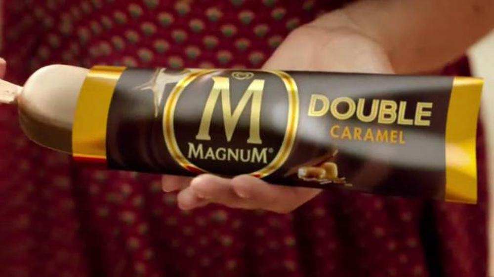 Magnum Double Caramel ...