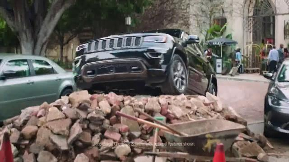 2015 jeep grand cherokee tv commercial 39 broken rules 39 song by morgan. Cars Review. Best American Auto & Cars Review
