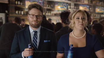 Bud Light: The Bud Light Party: Basketball: Seth Rogen, Amy Schumer