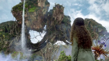 Pandora: The World of Avatar: Disney's Animal Kingdom