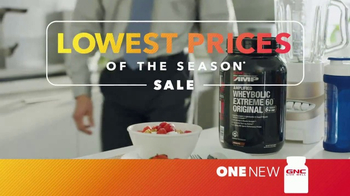 Lowest Prices of the Season Sale: Change