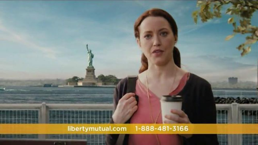 Black Actors On Liberty Mutual Commercials ...