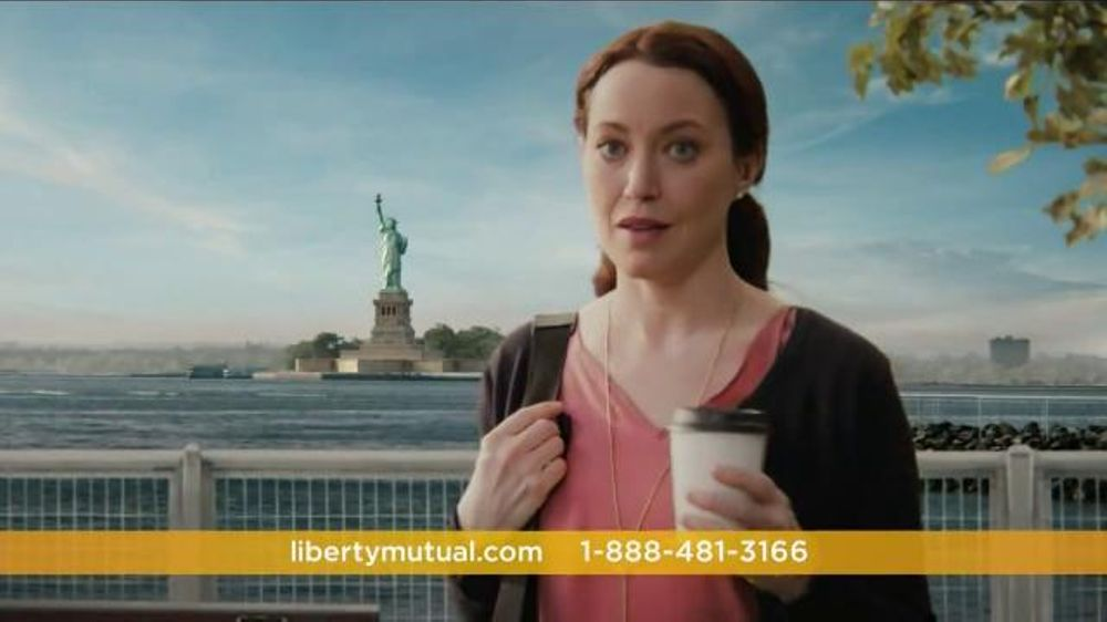 Liberty Mutual TV Spot, 'Research' - iSpot.tv