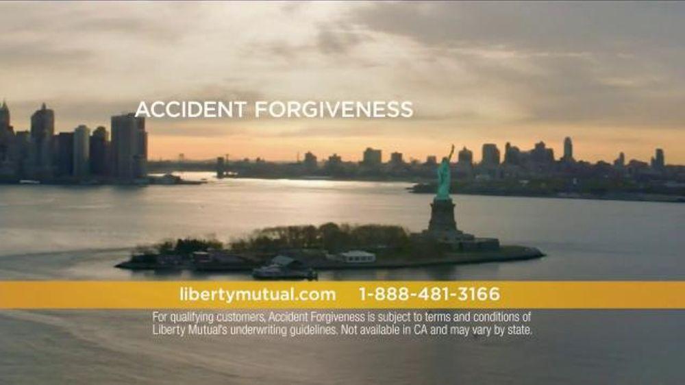 Liberty Mutual TV Spot, 'Research' - iSpot.tv