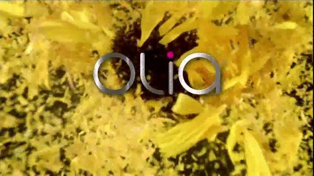 Garnier Fructis Olia TV Spot, 'Unbelievable Color' - Screenshot 3