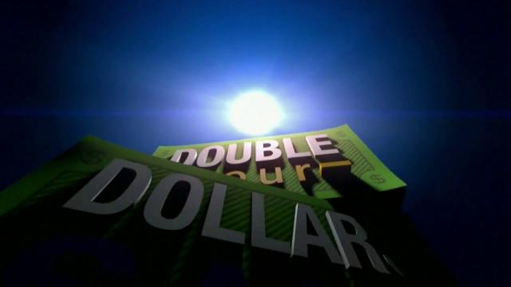 Empire Today Double Your Dollars Sale TV Spot, 'No Limit ...