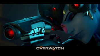 Blizzard Entertainment: Overwatch: Alive