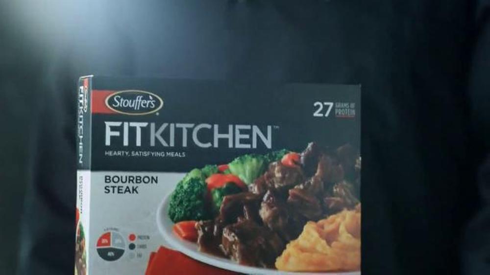 Stouffer39;s Fit Kitchen Meals TV Spot, 39;Welcome39;  Screenshot 1