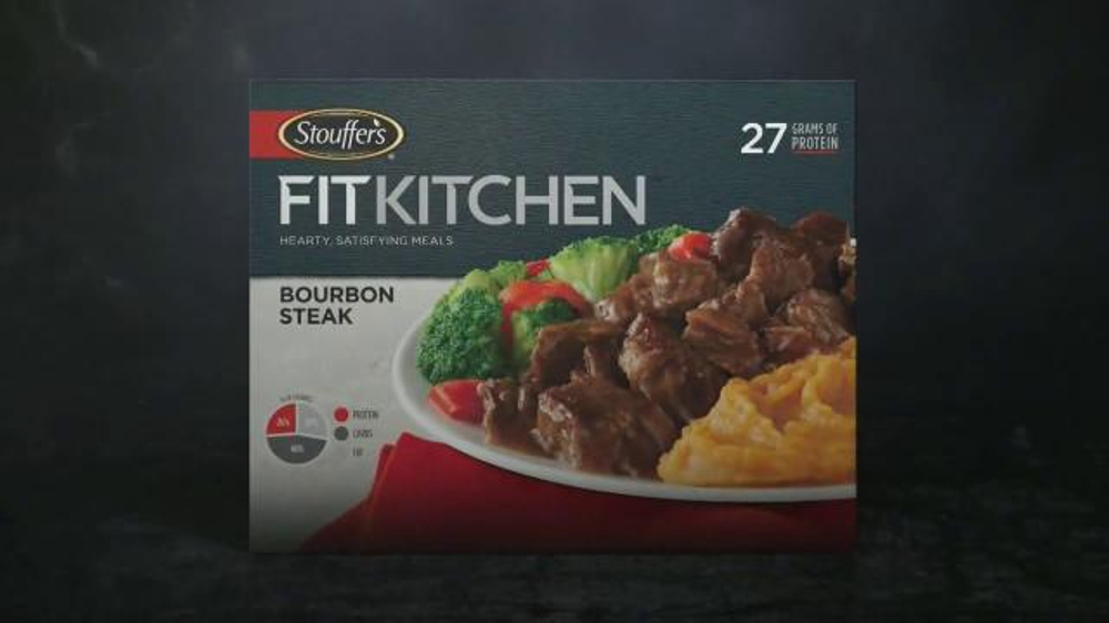 Stouffer S Fit Kitchen Meals Tv Spot Welcome Ispot Tv