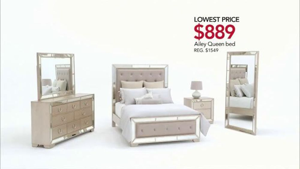Macys furniture