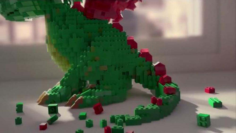 Legoland California And Florida Resorts Tv Spot