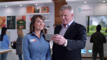 AT&T: Stream It All: Anthony Michael Hall