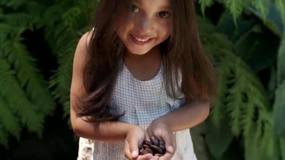Garnier Whole Blends TV Commercial, 'Natural y sin parabenos' [Spanis...