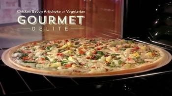 Papa Murphy's Pizza Gourmet Delite TV Spot, 'This Gourmet ...