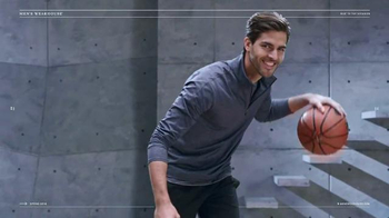 Men's Wearhouse: Kick Your Style Into Gear