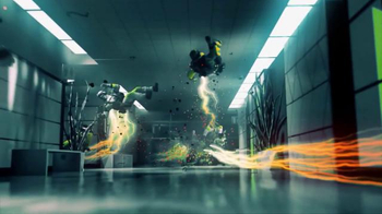 Microsoft Studios: Quantum Break: Cinematic Trailer