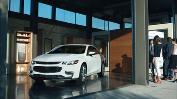 Chevrolet: One Word