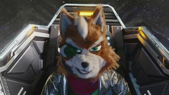 Nintendo: Star Fox Zero: Foxy Fox Trailer