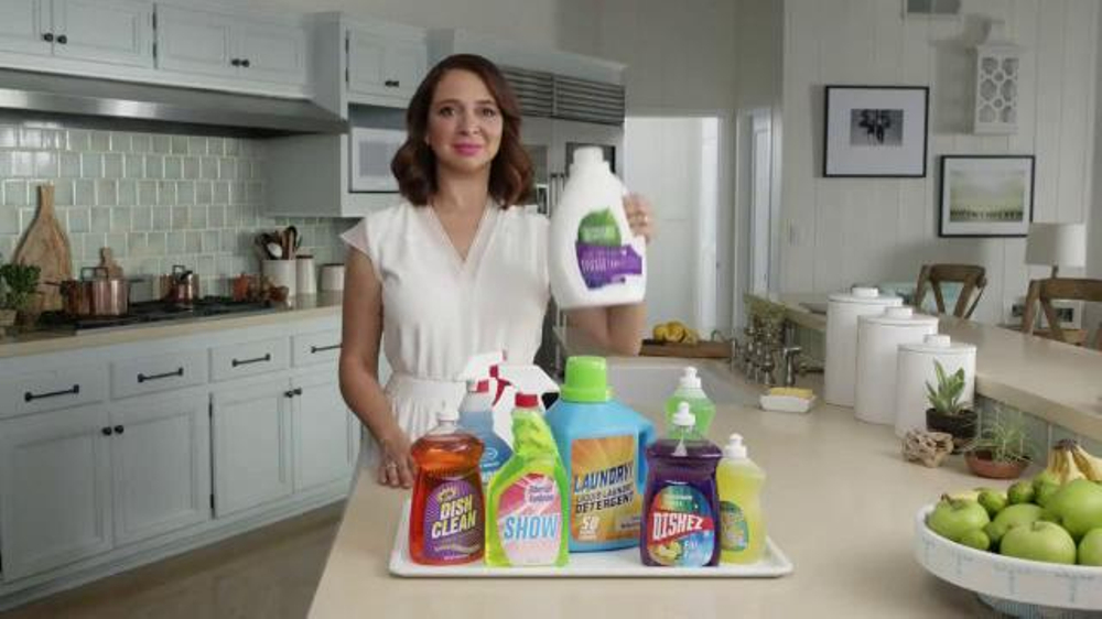 Seventh Generation Tv Spot Common Scents Featuring Maya