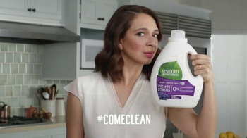 Seventh Generation: Common Scents: Maya Rudolph