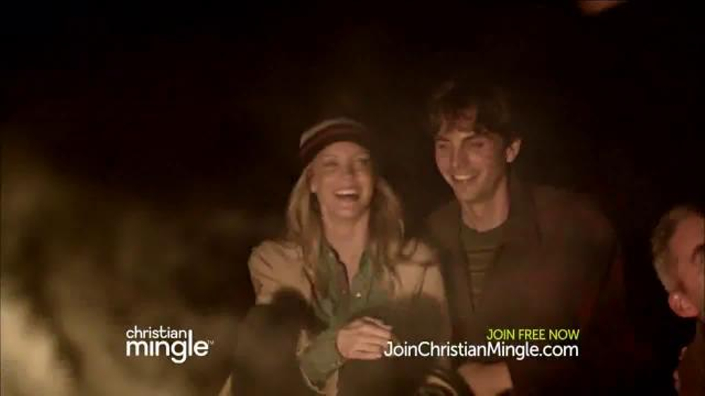 Christian mingle movie speed dating scene