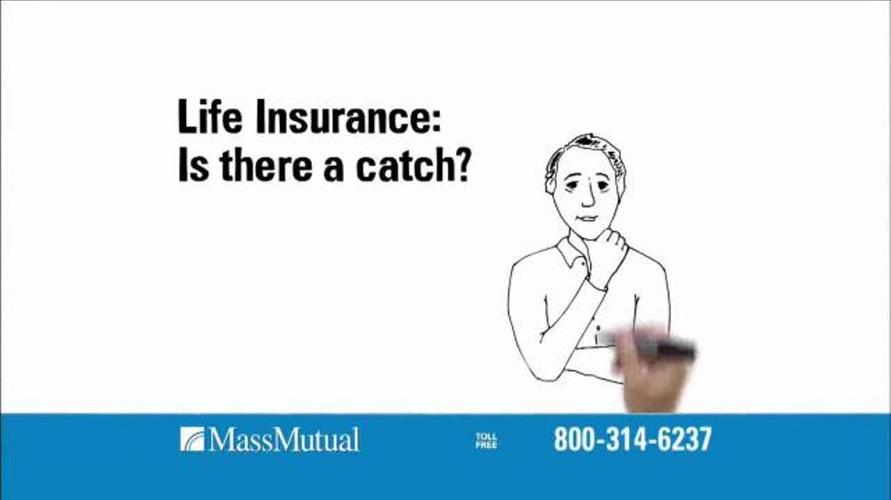 Guaranteed Life Insurance Quotes: MassMutual Guaranteed Acceptance Life Insurance TV Spot