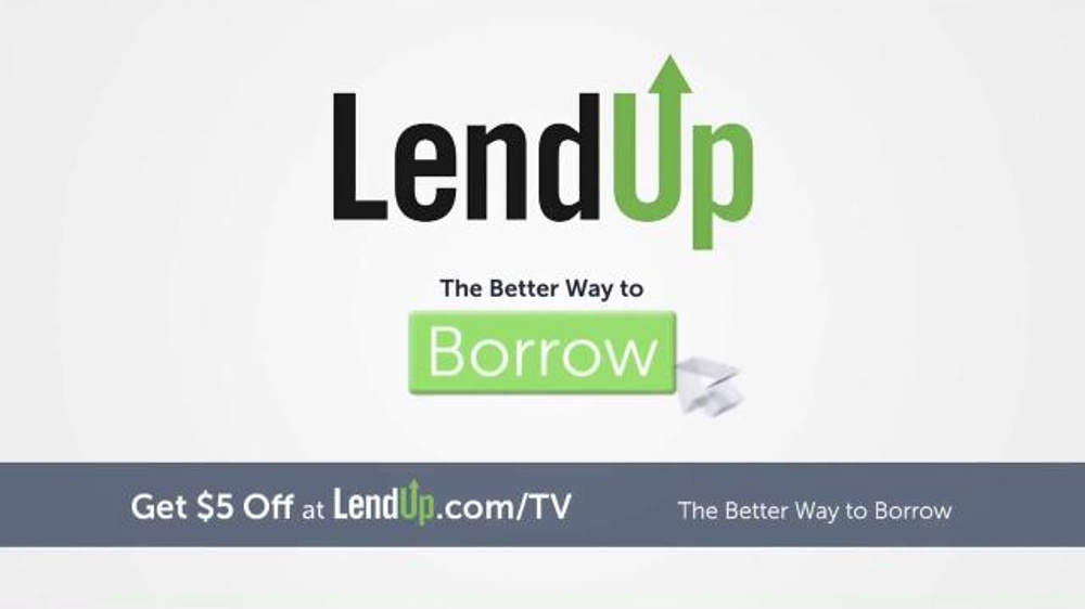 Western Sky Loans >> LendUp TV Spot, 'Better Way to Borrow' - iSpot.tv