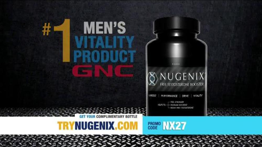 how to take nugenix