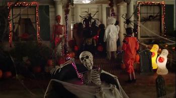 Google: Halloween, Meet the Google App