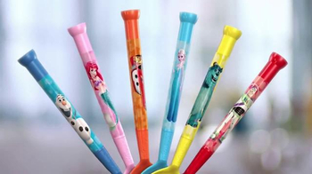 Kellogg's Spoon Straws TV Spot, 'Your Favorite Disney Characters' - 1755 commercial airings