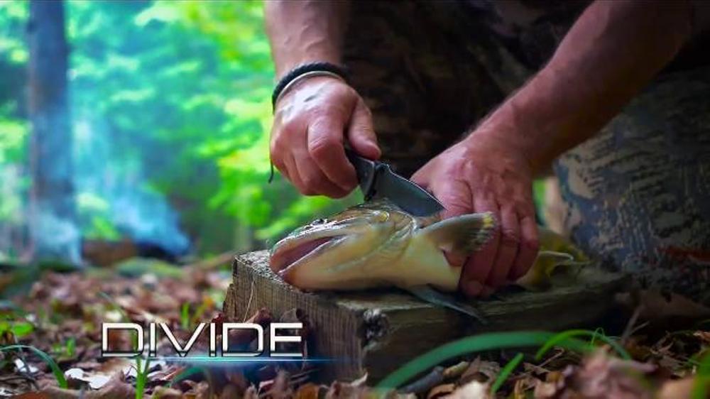 Outdoor survival tv show wiki
