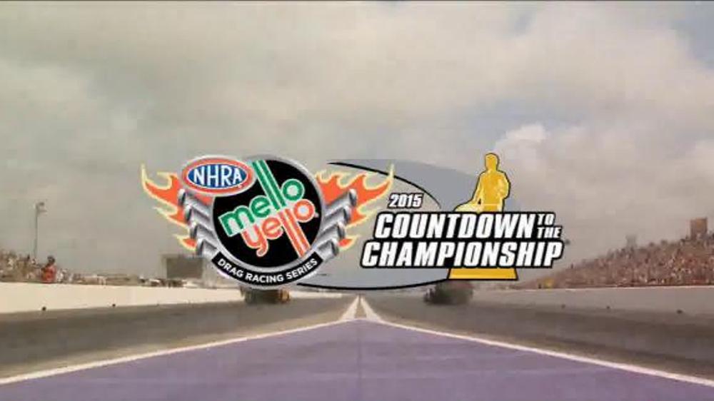 Las vegas motor speedway tv commercial 39 2015 nhra Las vegas motor speedway tickets