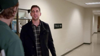 State Farm Discount Double Check TV Spot, 'Throwback' Feat. Aaron Rodgers