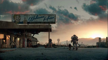Bethesda Softworks: Fallout 4: The Wanderer Trailer