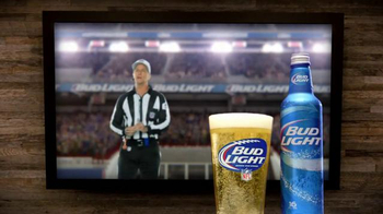 Bud Light: NFL Coin Toss