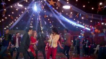 Shoe Carnival TV Spot, 'High School Dance' Song by Snap!