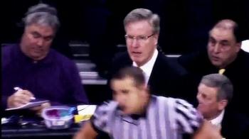2015 Iowa Hawkeyes Men's Basketball Season Tickets TV Spot, 'Action'