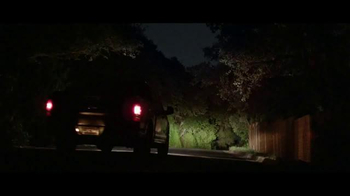 S Song In Car Commercial Driving At Night