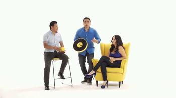 Rosetta Stone TV Spot, 'Razones por las cuales hablar inglés' [Spanish]