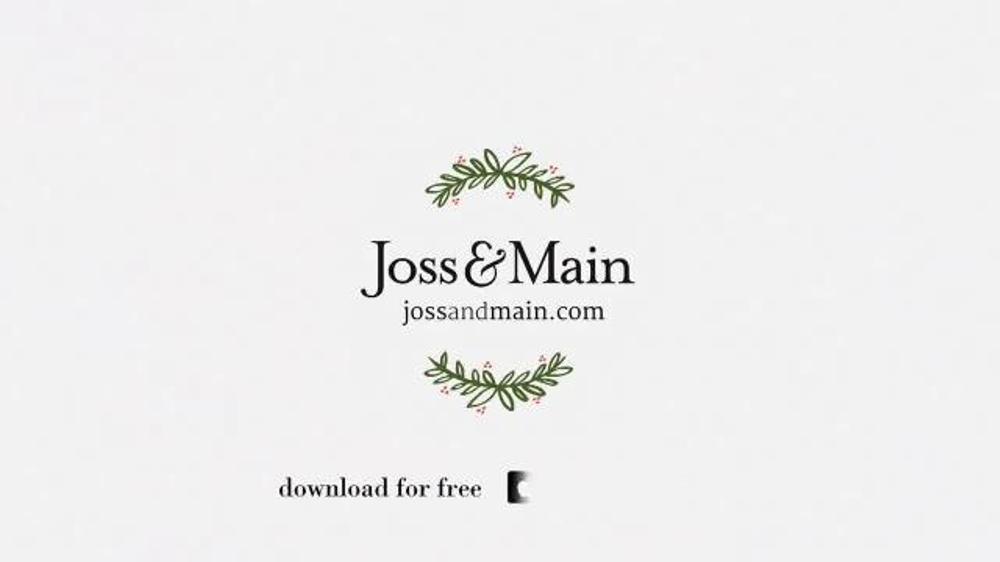 Joss & main coupon code