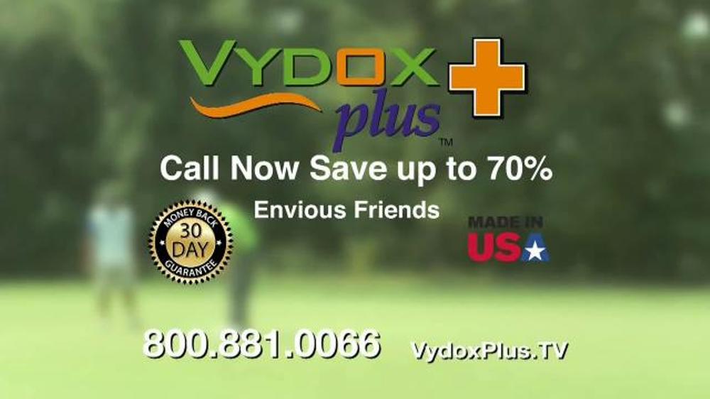 Vydox plus vs viagra