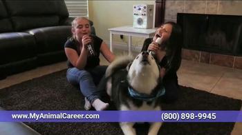 Animal Behavior College TV Spot, 'Your Future'