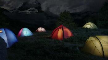 Ricola Dual Action TV Spot, 'Camping'