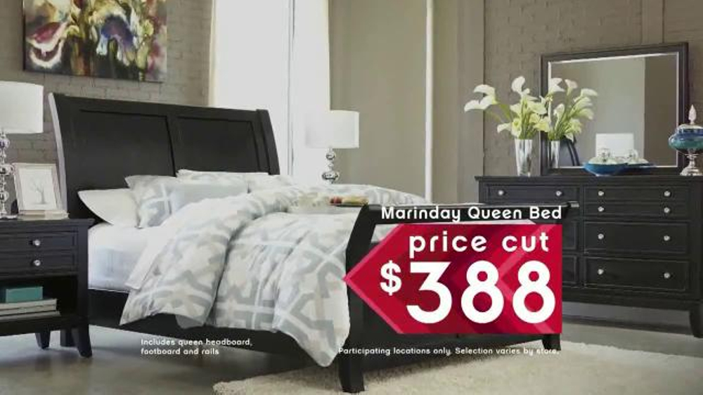 Ashley Furniture Homestore Tv Commercial 39 Save Hundreds 39
