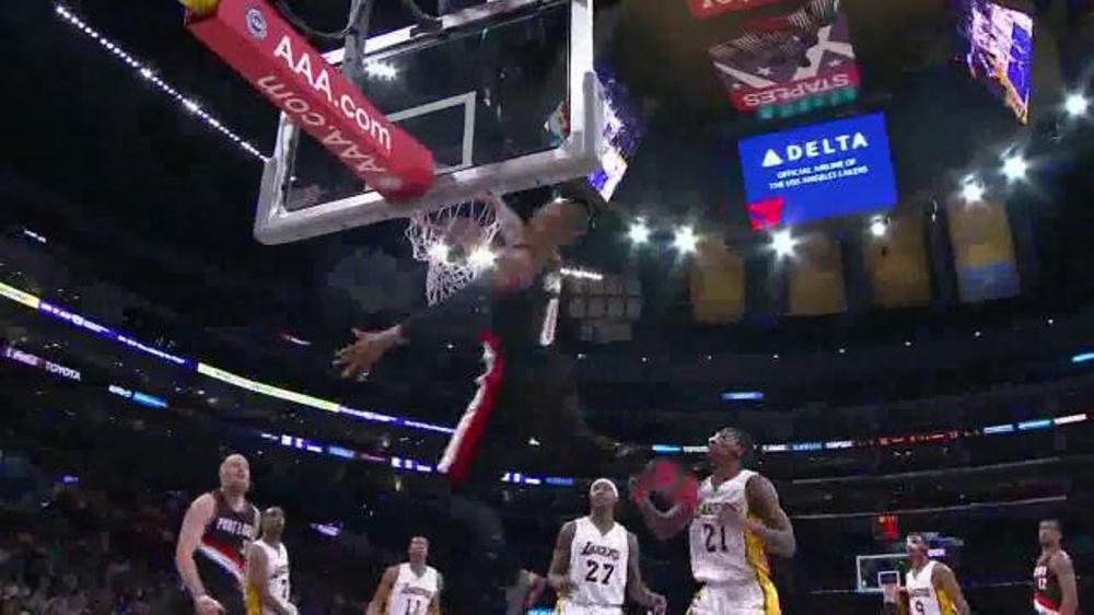 XFINITY On Demand TV Spot, 'NBA League Pass' - iSpot.tv