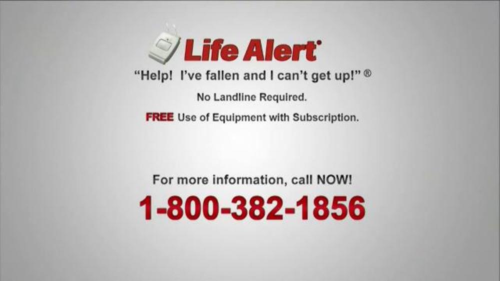 Life Alert Tv Commercial Mom Ispot Tv