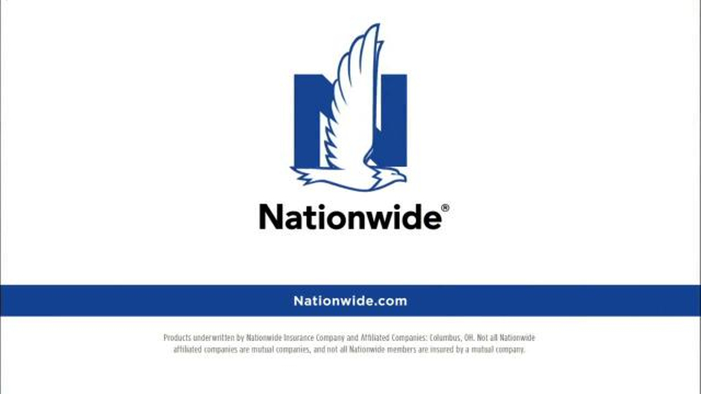 Nationwide Insurance Tv Commercial Impersonal Ispot Tv