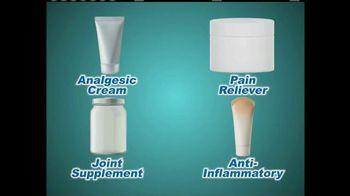 Doc Brock's Instant Relief TV Spot, 'Pain Relief'